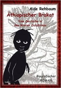 Äthiopischer Brokat